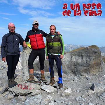 Monte Perdido por las Escaleras – Día 2