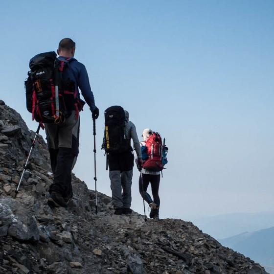 La ruta de Los Perdidos – Góriz – Punta de Las Olas – Pineta