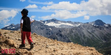 Rocher de Bellevarde (2.825m)