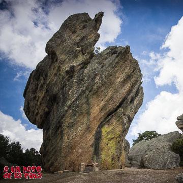 Castroviejo – Cueva Serena