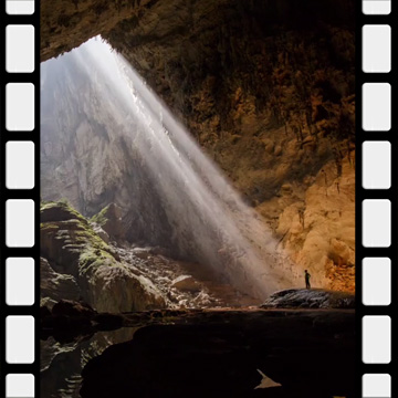 El vídeo del viernes – La cueva más grande del mundo