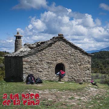 Sierra de Bonés – Punta Cardón
