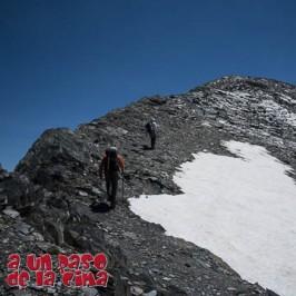 Trigoniero – Pico del Ibonet