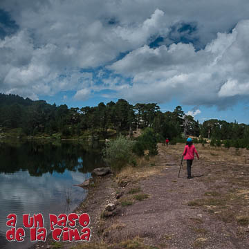 Lagunas de Neila y Pico Campiña