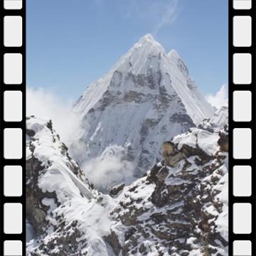 El vídeo del viernes – Sobrevolando el Himalaya