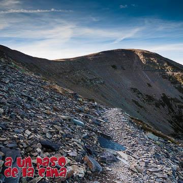 La cara oculta del Moncayo: circular por Alto de la Majada Alta, Peña Lobera y Morca