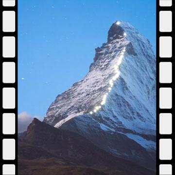 El vídeo del viernes – Matterhorn