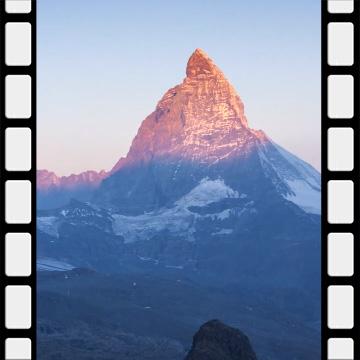 El vídeo del viernes – Mountain