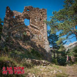 Vuelta al Bisaurín: Oza – Fuerte Ysil – Refugio de Gabardito